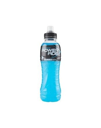 POWERADE Mountain Blast,...