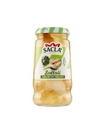 Saclà Sottolì Carciofini...