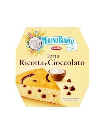 Mulino Bianco Torta Ricotta...