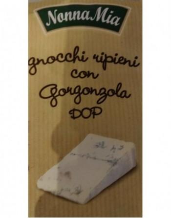 GNOCCHI RIPIENI AL...