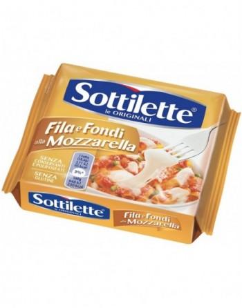 SOTTILETTE FILA&FONDI 200 GR