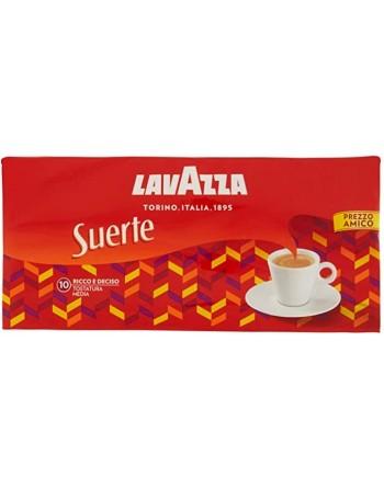 CAFFE' LAVAZZA SUERTE 1 KG