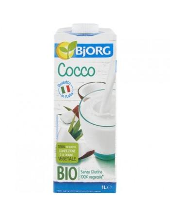 LATTE DI COCCO BJORG 1 LT