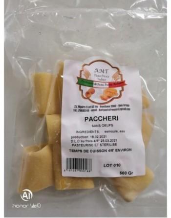 PACCHERI AMT 250 GR