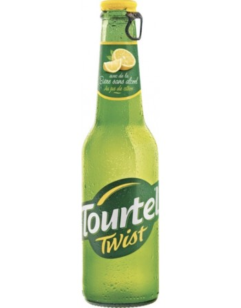 BIRRA TOURTEL TWIST CITRON...