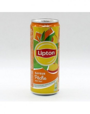 THE LIPTON LATTINA PESCA 33 CL