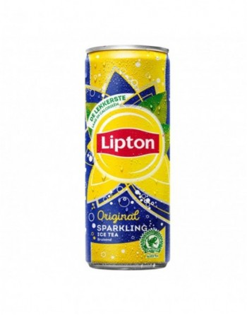 THE LIPTON LATTINA ORIGINAL...