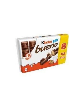 KINDER BUENO 8 PZ