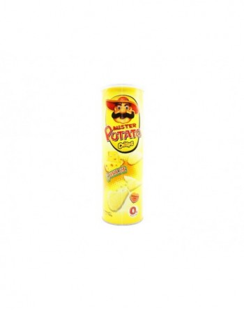 MISTER POTATO CHEESE 160 GR