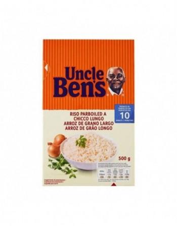 RIZ LONG GRAIN UNCLE BEN'S...