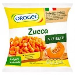 Orogel Zucca a Cubetti...