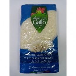 RISO GALLO CLASSICO 1 KG