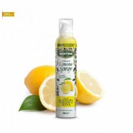 Limone spray in olio...