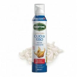 Olio spray di Riso 200 ml