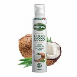 Olio spray di Cocco 200 ml