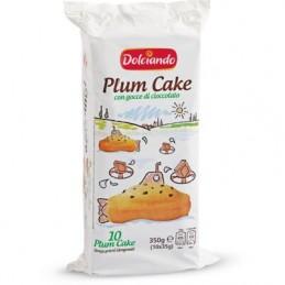 PLUM CAKE CON GOCCE DI...
