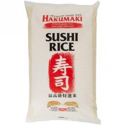 SUSHI RICE 10 KG