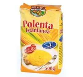 POLENTA ISTANTANEA TRE...