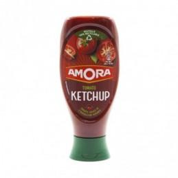 AMORA KETCHUP 550 GR