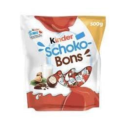 SCHOKO BONS 500 GR