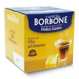 CAFFE BORBONE DOLCE GUSTO...